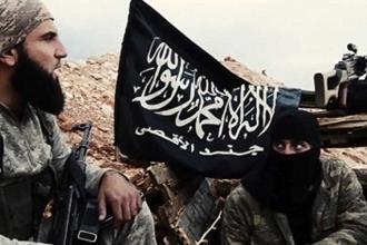 'Cundul Aksa, 2 bin militanıyla IŞİD'e katıldı' iddiası