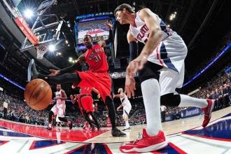 NBA maçları sanal gerçeklik (VR) ile izlenebilecek