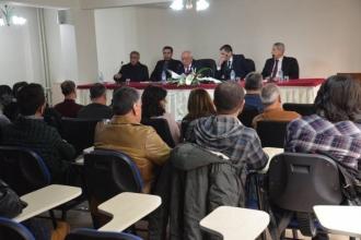 Dersim'de Munzur Özgür Aksın Meclisi kuruldu