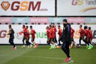 Galatasaray, Igor Tudor ile 1.5 yıllık anlaşma sağladı