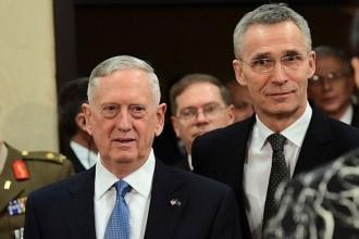 ABD'den NATO ülkelerine: Savunma harcamalarını artırın