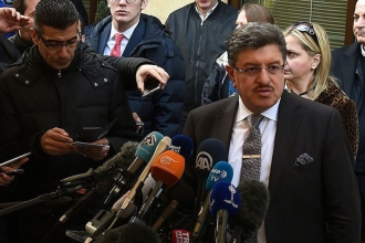 Cihatçılar Şam yönetimiyle yüz yüze görüşmek istiyor