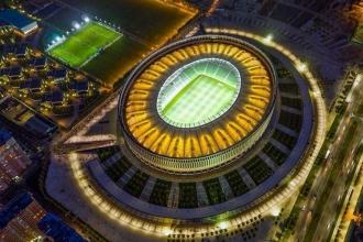Fenerbahçe, Beşiktaş ve Osmanlıspor Avrupa sahnesinde