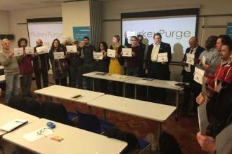 İngiltere emekçilerinden akademisyenlere dayanışma mesajı