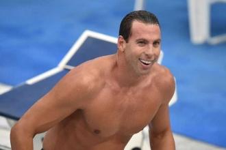 Olimpiyat şampiyonu yüzücü Hackett kayıp