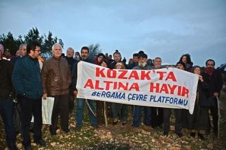 Kozak mahkeme kararıyla kurtuldu