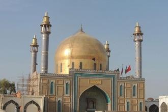 Pakistan'da türbede sufi ayini sırasında patlama: 72 ölü
