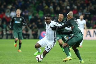Fenerbahçe Krasnodar deplasmanında 1-0 yenildi