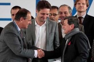 Kolombiya'da hükümet ile ELN arasında ilk anlaşma sağlandı