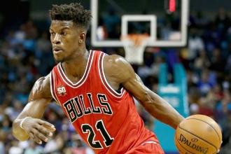Bulls, Celtics'i son nefeste geçti