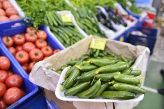 Sebze fiyatları el yakıyor