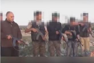 İsveç'te Suriye'de askerleri infaz eden sığınmacıya müebbet