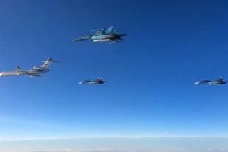 Rusya, Rakka'daki IŞİD hedeflerini