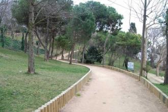 Tepki toplayan Maçka Parkı projesi değiştirildi