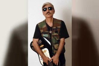 Kramp grubunun bas gitaristi Nezih Onur hayatını kaybetti