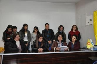 Dersim Kadın Platformu 8 Mart çalışmalarına başladı