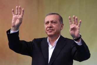 Erdoğan, CHP ve HDP seçmeninden 'Evet' oyu istedi