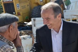 Arguvan Belediye Başkanı 'Hayır' gerekçelerini anlattı
