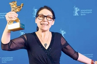 Berlinale'de Altın Ayı Ödülü'nü 'Beden ve Ruh' aldı