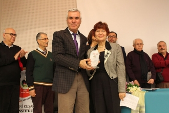 Manisa Şiir Günleri Ödül töreni gerçekleştirildi