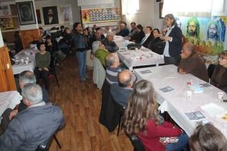 Selma Gürkan: Tek adam yönetimi kabul görmüyor