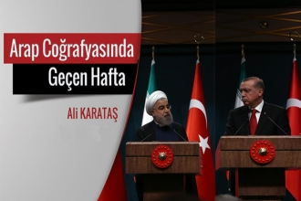 İran ile Türkiye arasında nüfuz mücadelesine doğru