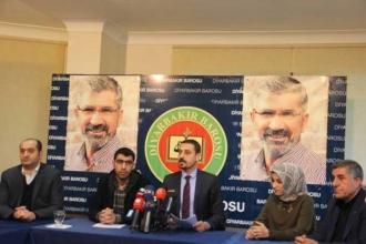 'Kürt dili üzerindeki baskılar arttı'