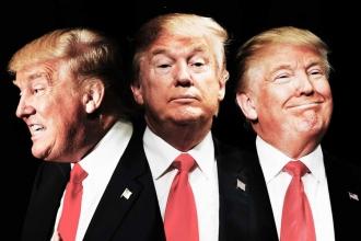 Japon tercümanlar 'Trumpça'yı tercüme etmekte zorlanıyor
