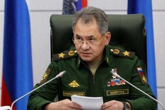 Rusya, Rakka'da ABD ile ortak mücadele önerdi