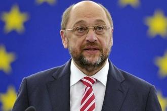 Martin Schulz: Deniz Yücel için kaygılıyım