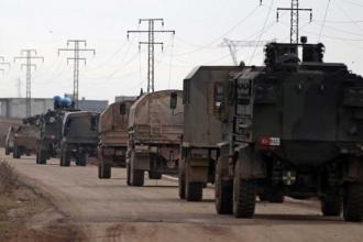 Şam, 'Suriye'deki TSK askerleri meselesi'ni çözmek istiyor