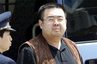 Kim Jong Nam'ın sinir gazı ile öldürüldüğü tespit edildi