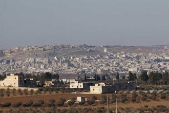 El Bab'da IŞİD saldırısı: 2 asker hayatını kaybetti