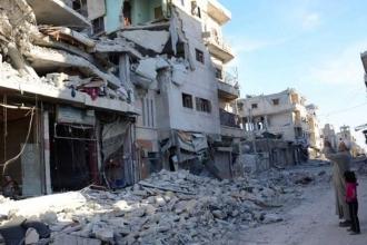 TSK: El Bab'da kontrol sağlandı