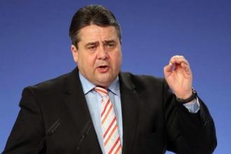 Gabriel: Türkiye politikamız etkisini gösteriyor