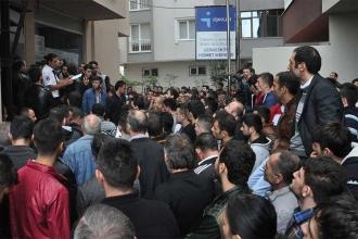 Bakan Çelik: Çaykur'a 1500 geçici işçi alınacak