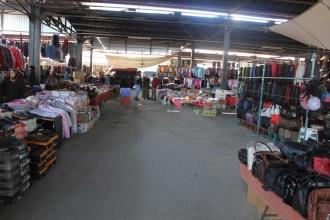 Milas'ın pazar esnafı: Ne alabiliyoruz ne satabiliyoruz