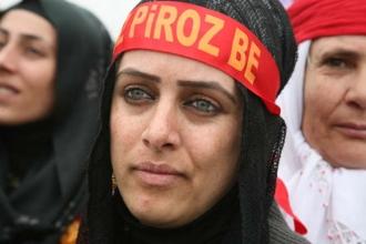 Kadınların Newroz coşkusuna ihtiyacı var!