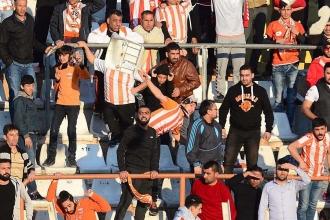 Konyaspor, olaylı maçta Adanaspor'u 1-0 yendi