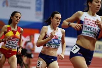 Avrupa Salon Atletizm Şampiyonası'nda Polonya hakimiyeti