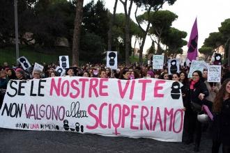 Sicilya'da tarlada çalışan kadınlar tecavüze maruz kalıyor
