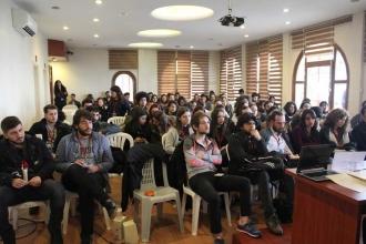 TÜOBİK'te 2. gün: Emeğin dönüşümünde sermayenin rolü