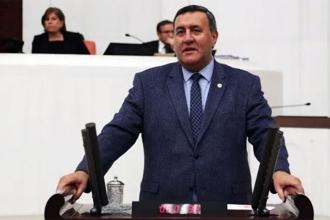CHP Milletvekili Gürer: TYP'li çalışanları AKP belirliyor