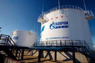 Gazprom Türkiye'de bazı şirketleri mahkemeye verdi