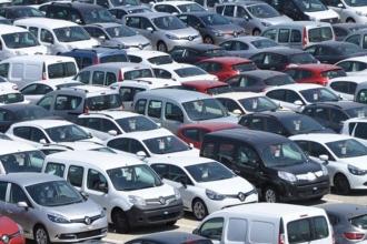Otomotiv üretimi yüzde 22 arttı