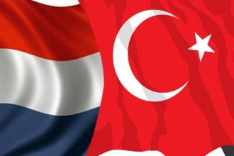 Hollanda maslahatgüzarı Dışişleri'ne çağrııldı