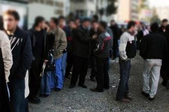 İşsizlik oranı yüzde 12.6
