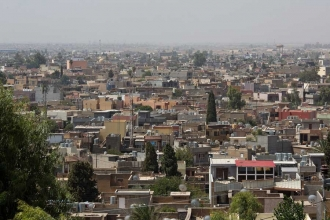 Kirkuk: Crucial point in the struggle for redivision