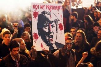 ABD'de toplumsal muhalefet yeşeriyor