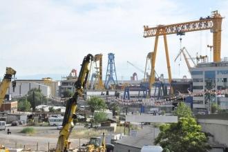 Tuzla'da referandumun nabzı: Evet ve Hayır ekonomiye bakıyor